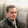 Dmitry Borovskikh