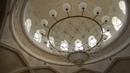 Белая мечеть внутри в Булгаре.