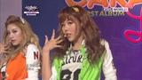 Music Bank K-Chart Orange Caramel - Lipstick (2012.09.21)