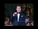 Иосиф Кобзон - Уроки истории (Юбилейный концерт Я песне отдал всё сполна Луганск 2017)