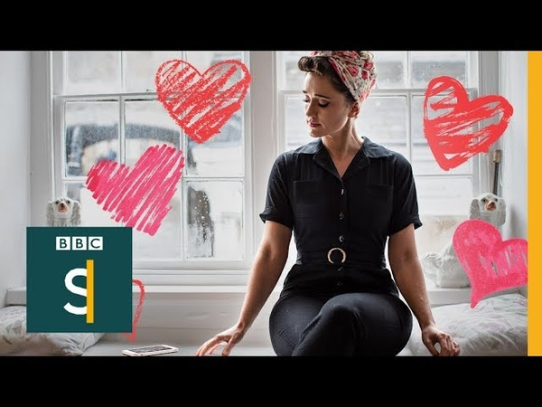 'Thank U, Next': Are dating apps messing with our heads? BBC Stories