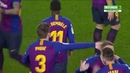 Season 2018/2019. FC Barcelona - Real Sociedad - 2:1