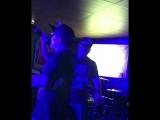 Группа Bad Balance во Владивостоке считывает с публикой трек - Питер - Я твой.