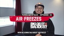 Break Advice - The Fundamentals   Air Freezes with Roxrite