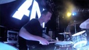 Q Drum Co. On The Road With... Hayden Scott with AWOLNATION - MF