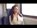 Wendy Fiore Train Ride ( erotic fetish milf model эротика фетиш мамка модель )