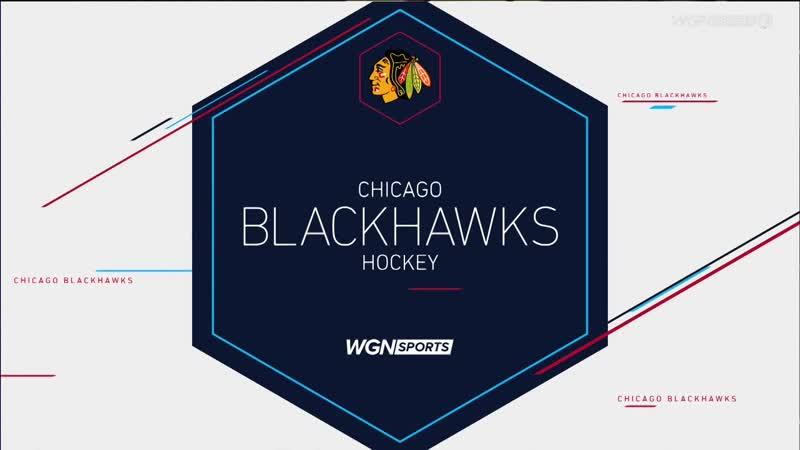 NHL 2018-2019 / RS / 16.12.2018 / San Jose Sharks - Chicago Blackhawks