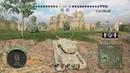 World of Tanks PS4 T29 просто шотный не пробивается