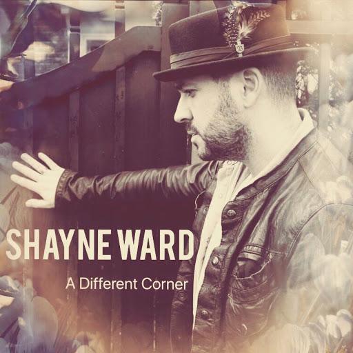 Shayne Ward альбом A Different Corner