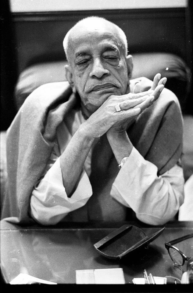 Письмо Джаянанде, 16 сентября 1967 г.