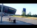 Донбасс Арена 1.07.18