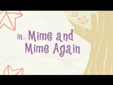 Happy Tree Friends - Mime and Mime Again (Ep #17)
