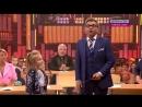 И снова Милана Гогунская на Федеральном канале с песней Малявка