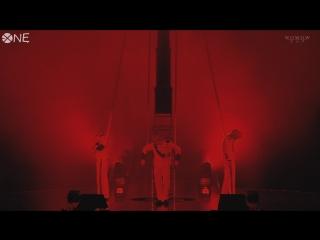 [РУС.САБ] 180722 WOWOW EXO-CBX — MAGICAL CIRCUS TOUR 2018 in Yokohama