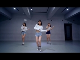 Samantha Jade - Sweet Talk NARIA choreography