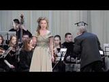 П И Чайковский Ария Ольги из оперы Евгений Онегин