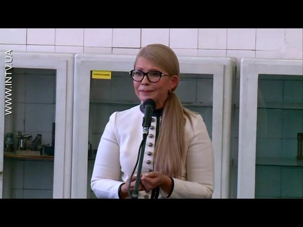 Україна має жити власним розумом, а не за порадами закордонних консультантів, – Тимошенко