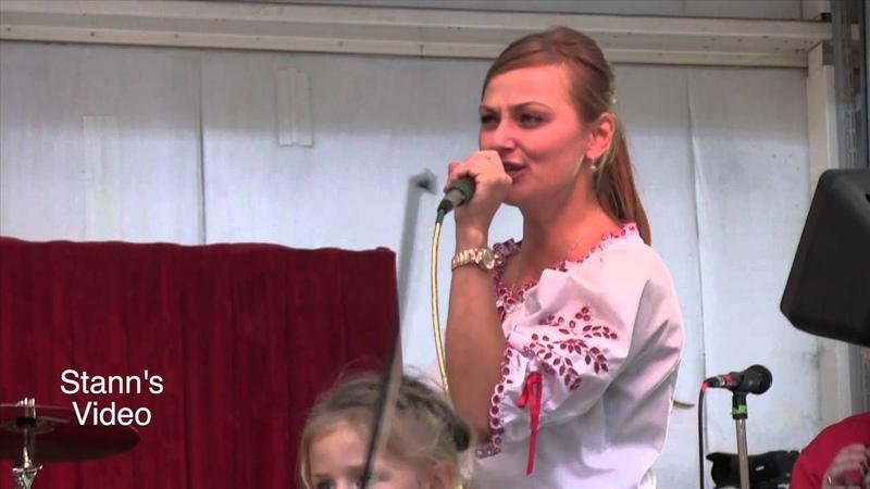 Pan Franek 2014 Hej Sokoly Polka Frankenmuth Summer Music Fest