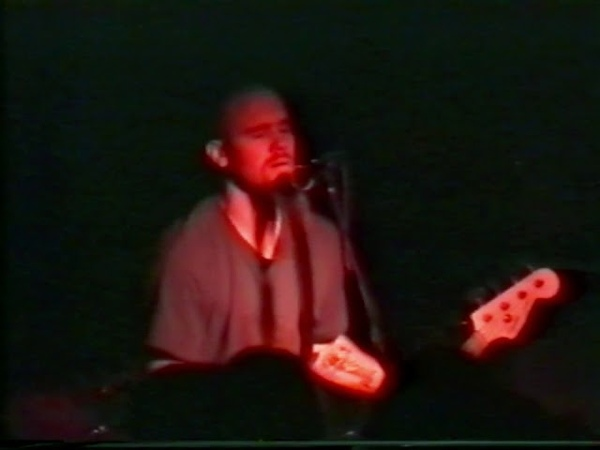 Queens of the Stone Age - live @ The Varsity, Wolverhampton (11/14/1998) Full concert