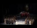 Турандот, Токио, 23.06.2018. Поклоны. A big Triumph tonight in Tokyo with the glorious Maria Guleghina