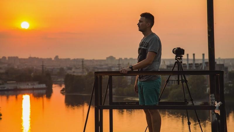 Dawn | Canon 600D