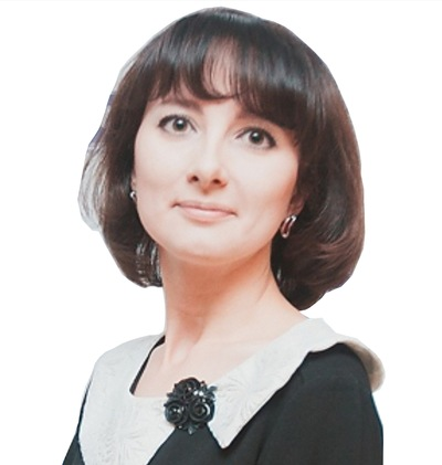 Елена Тихановская