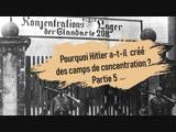 Pourquoi Hitler a-t-il cr