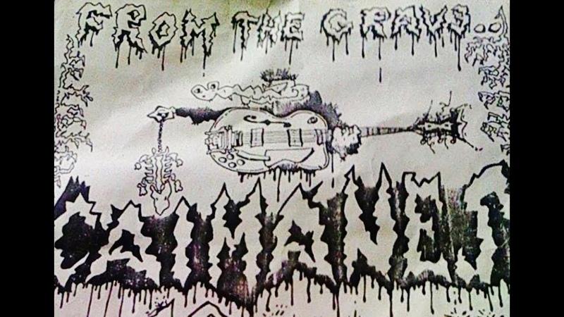Caimanes - Crazy, Crazy Lovin'