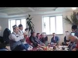 Домулло Махмадулло, Хочи Мирзо ва Кори Амриддин Дар Шахри Комсомольск На Амуре