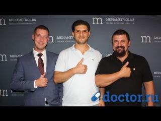 Урология с доктором Мазуренко. Врожденный гидронефроз