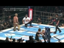 Kazuchika Okada vs Kenny Omega - NJPW Dominion 2018 - IWGP Heavyweight Championship - No time limit two out of three falls