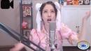 Китайская девочка поёт O Zone Dragostea Din Tei