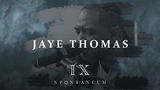 Spontaneum Session 9 Jaye Thomas Forerunner Music
