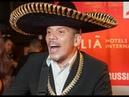 Alirio El Mariachi - live latinomix