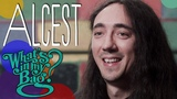 Alcest - What's In My Bag