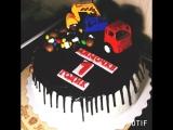 Торт для Димули???