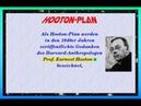 The Hooton Plan @ Nur ein Wunder kann uns retten