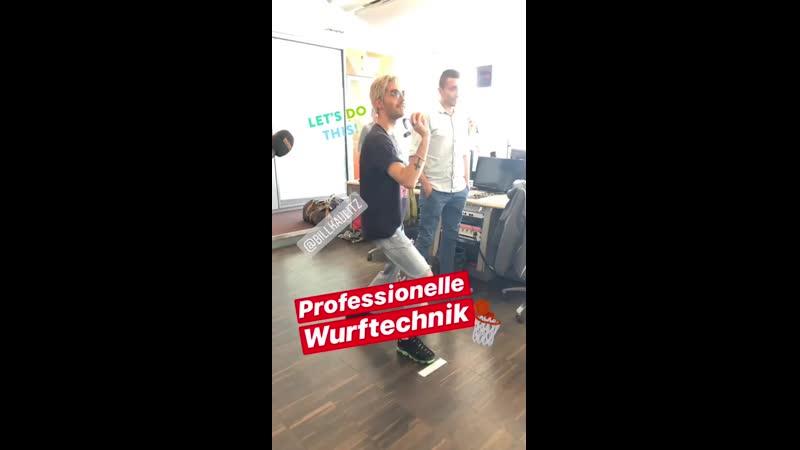 104.6 RTL Instagram Story