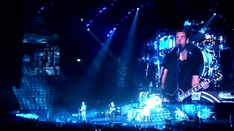 NICKELBACK - If today was your last day Ледовый 23.05 )