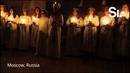 Swedish Lucia around the World
