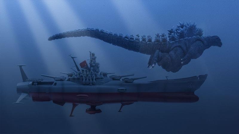 5 Gigantescas Criaturas marítimas captadas en videos