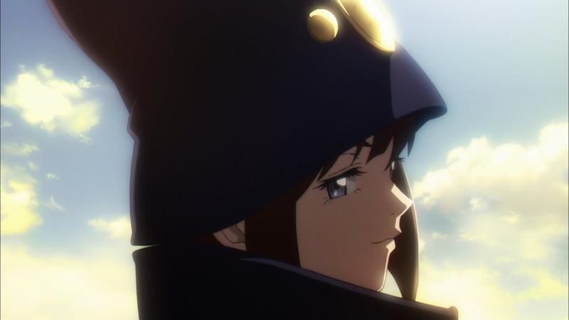 TVアニメ『ブギーポップは笑わない』 PV 第2弾