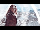 Wanda maximoff (scarlet witch) ❖ seven nation army