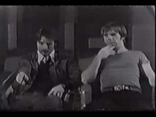 Star Wars Audition - Perry King and Charles Martin Smith.avi