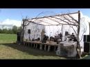 Шаньгин трио выступление на третьем ежегодном фестивале GNЁZDA Урал