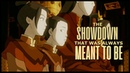 Azula Zuko ● The Showdown Meant To Be