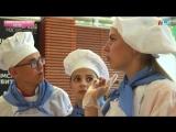 #NEWS_OF_THE_DAY International cake day in Artek