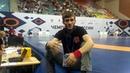 Инцидент на чемпионате России по вольной борьбе Одинцово.
