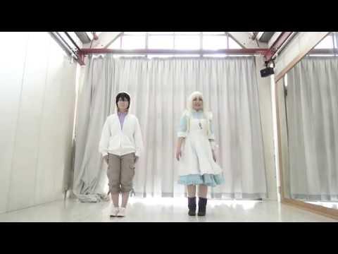 【カゲプロ】空想フォレスト コスプレで踊ってみた【セトマリ】