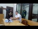 В Татарстане за взятку борца с оргпреступностью отправили под арест